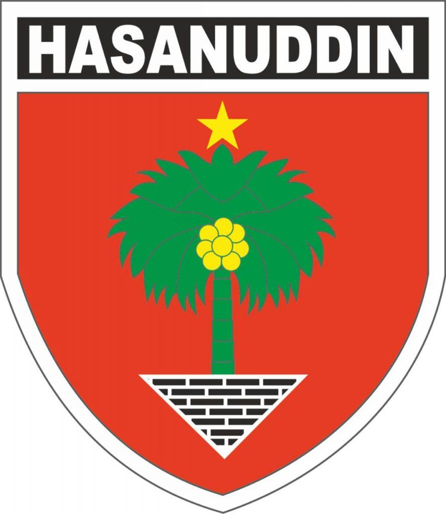 Kodam XIV Hasanuddin