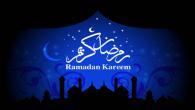 Ramadhan Kariim