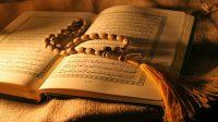 Pengobatan Ruqyah Syariyyah berarti pengobatan dengan ayat-ayat Al-qur'an. (foto: ist/palomtaraq)
