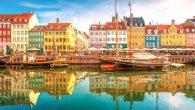 Salah satu sudut ruang kota Denmark. (foto: ist/palontaraq)