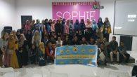 Pengukuhan Pengurus Komunitas Peduli Anak Jalanan (KPAJ) Makassar. (foto: ist/palontaraq)