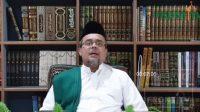 Habib Rizieq Shihab (HRS)