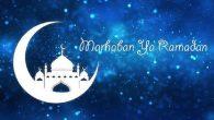 Selamat Datang Ramadan (foto: ist/8palontaraq)