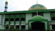 Mesjid Agung Pangkep. (foto: ist/palontaraq)