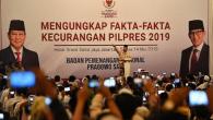 Tim IT BPN mengungkap Fakta-fakta Kecurangan Pemilu 2019. (foto: ist/palontaraq)