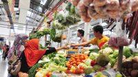 Revitalisasi Pasar Rakyat (foto: WJToday)