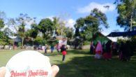 Relawan RPI di Borong Bulo. (foto: ist/palontaraq)