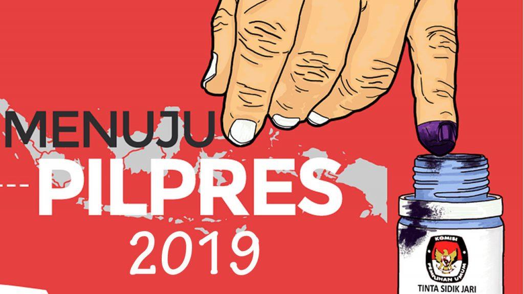 Menuju Pilpres 2019