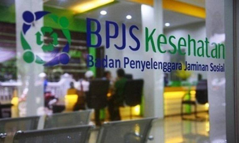 Ilustrasi - Kantor BPJS (foto: ist/palontaraq)