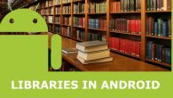 Libraries in Android (foto: ist/palontaraq)