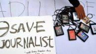 Save Journalist. (foto: ist/palontaraq)