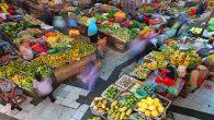 Ilustrasi - Pasar Tradisional