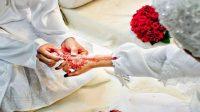 Ilustrasi - Menikah di Bulan Syawal. (foto: ist/palontaraq)