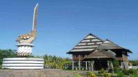 Istana Kedatuan Luwu. (foto: ist/palontaraq)