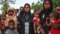Warga Muslim Rohingnya