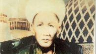 KH Muhammad Thahir. (Imam Lapeo). (foto: ist/palontaraq)