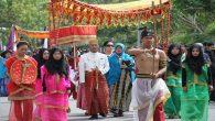 Datu Luwu, H. La Maradang Mackulau, SH, (foto: ist/palontaraq)