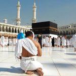 Menunaikan rukun islam yang kelima, Ibadah Haji di Mekkah. (foto: ist/palontaraq)