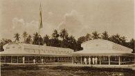 Foto Makassar Tempo Doeloe - Pasar Boetoeng (Pasar Butung, 1907)