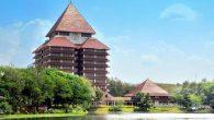 Kampus Universitas Indonesia (UI) di Depok. (foto: ist/palontaraq)
