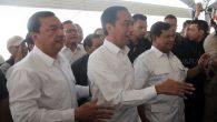 Skenario mempertemukan Jokowi-Prabowo di MRT Lebak Bulus. (foto: ist/palontaraq)