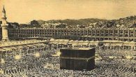 Kakbah, Mekkah al-Mukarramah. (foto: ist/palontaraq)