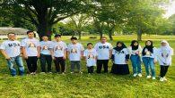 "Foto: Peserta Summer ""tahfizh"" program dan suasana di Pesantren Nur Inka Nusantara Madani, USA."