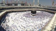 Ibadah Haji di Mekkah al-Mukarramah. (foto: ist/palontaraq)