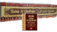 Tafsir Al-Qurthubi. (foto: ist/palontaraq)