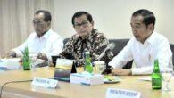 Listrik mati di hampir setengah Pulau Jawa dan setelahnya viral diberitakan Jokowi marah kepada Dirut PLN, namun tak terdengar sekalipun apa solusinya. (foto: ist/palontaraq)