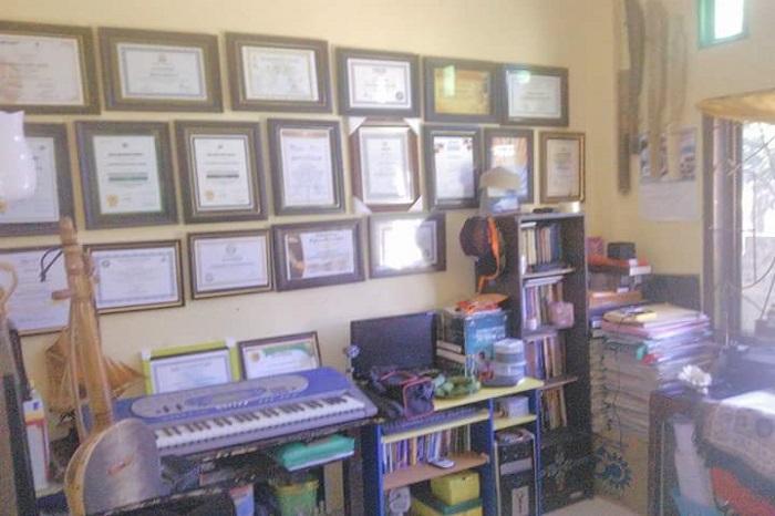 Writer Room. (foto: mfaridwm/palontaraq)