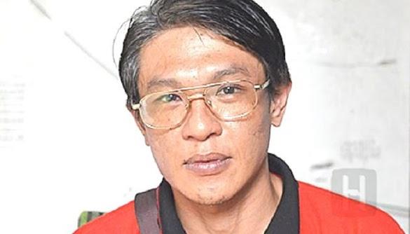Zeng Wei Jian. (foto: ist/palontaraq)