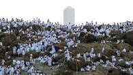 Foto: Khutbah Idul Adha 1439 H: Khutbah Wada Rasulullah, Menjaga Kesucian Umat Islam dan Berlepas diri dari Kejahiliyahan