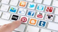 Bijaklah menggunakan Media Sosial. (foto: ist/palontaraq)