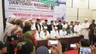 Konferensi Pers Hasil Ijtimak Ulama IV. (foto: ist/palontaraq)