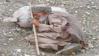 Ilustrasi - Ulama yang miskin. (foto: ist/palontaraq)