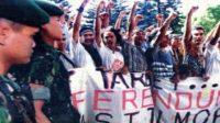 Referendum Timor Timur. (foto: ist/palontaraq)
