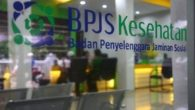 Kantor Pelayanan BPJS. (foto: ist/palontaraq)