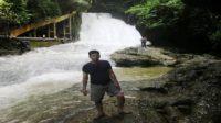 Air terjun Bantimurung. (foto: ist/palontaraq)