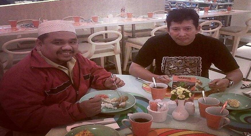 Bersama Wijaya Kusumah (Omjay), Penulis Buku,