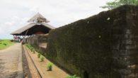 Bekas dan Sisa Reruntuhan Benteng Sombaopu. (foto: ist/palontaraq)