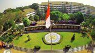 UMM, salah satu Perguruan Tinggi Muhammadiyah. (foto: ist/palontaraq)