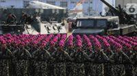 TNI, Penjaga Kedaulatan NKRI. (foto: ist/palontaraq)