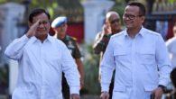 Prabowo dan Edhie Prabowo. (foto: ist/palontaraq)