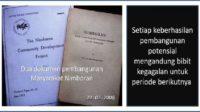 Dokumen Pembangunan Papua. (foto: dok.wimpoli/*)