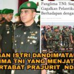 TNI adalah alat negara, bukan alat kekuasaan. (foto: ist/nasjo)