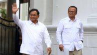 Prabowo Subianto dan Edhie Prabowo. (foto: ist/palontaraq)