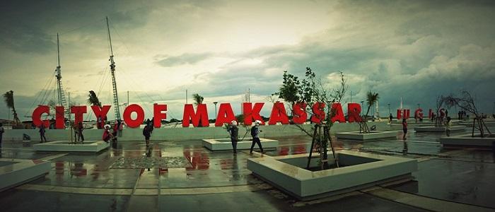 City of Makassar