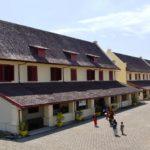 Museum La Galigo dalam Kompleks Fort Rotterdam (foto: mfaridwm/palontaraq)