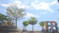 Pelataran F8, Pantai (Tanjung) Losari. (foto: mfaridwm/palontaraq)